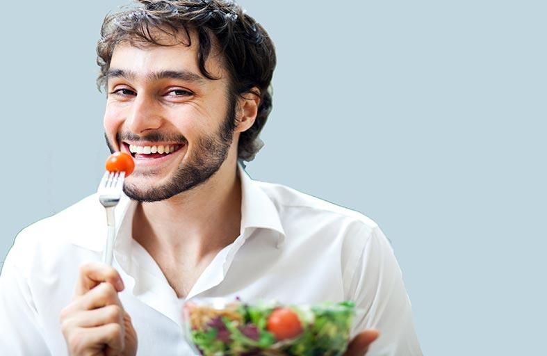 الطماطم تقي من سرطان البروستات